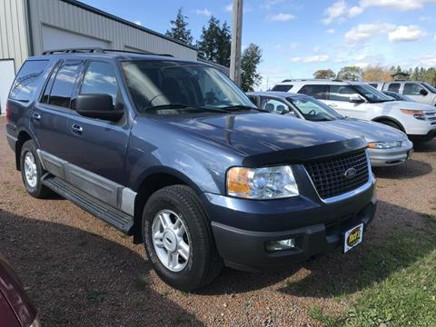 2005 Ford Expedition for sale in Ringle, WI