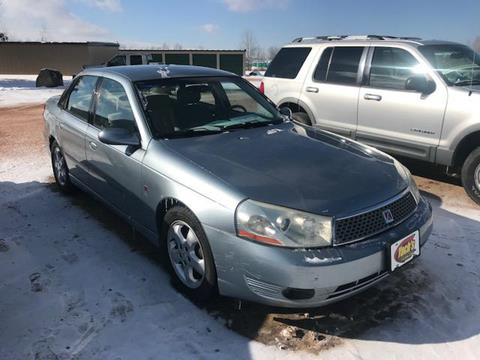 2003 Saturn L-Series for sale in Ringle, WI