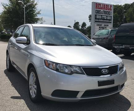 2012 Kia Forte5 for sale in Raleigh, NC