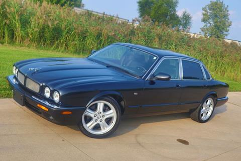 1999 Jaguar XJR For Sale In Cleveland, OH