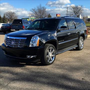 2012 cadillac escalade esv for sale kansas. Cars Review. Best American Auto & Cars Review