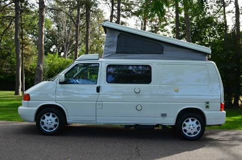 2003 Volkswagen EuroVan for sale in Hyde Park, MA