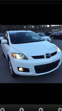 2008 Mazda CX-7 for sale at Polonia Auto Sales and Service in Hyde Park MA