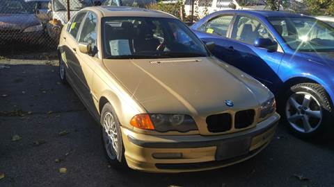 2000 BMW 3 Series for sale at Polonia Auto Sales and Service in Hyde Park MA