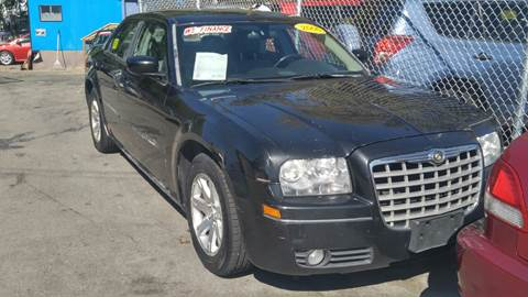2006 Chrysler 300 for sale at Polonia Auto Sales and Service in Hyde Park MA