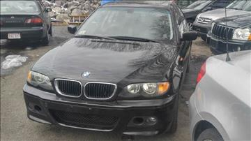 2003 BMW 3 Series for sale in Hyde Park, MA