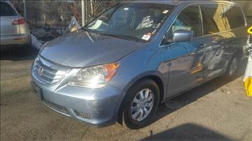 2008 Honda Odyssey for sale in Hyde Park, MA