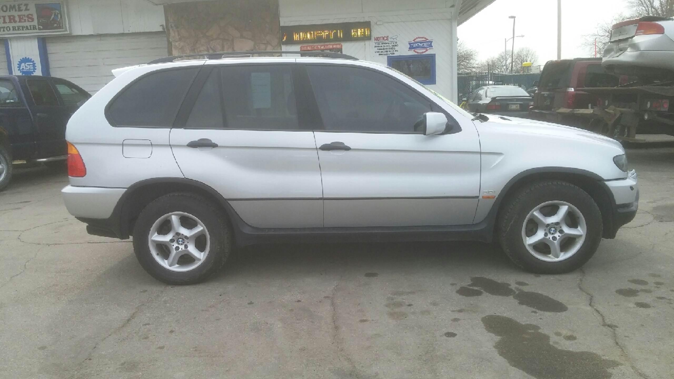 2001 BMW X5 for sale in Bellevue, NE