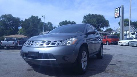 2005 Nissan Murano for sale in Bellevue, NE