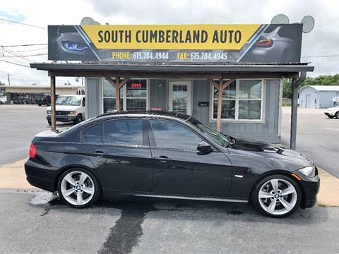 2009 BMW 3 Series for sale in Lebanon, TN
