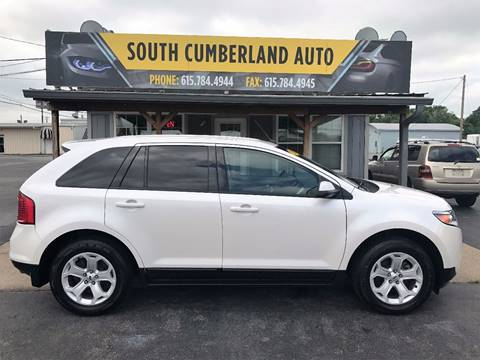 2013 Ford Edge for sale in Lebanon, TN