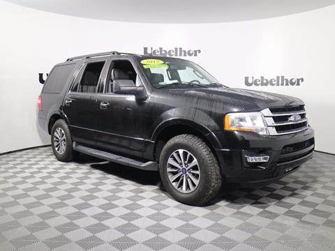 2015 Ford Expedition For Sale - Carsforsale.com