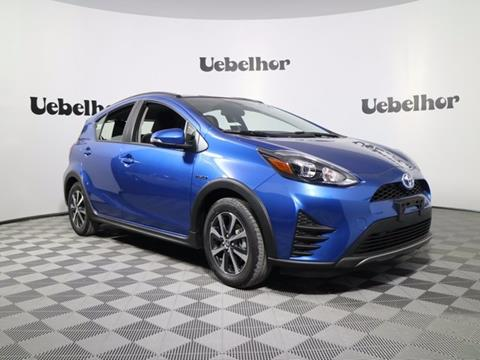 2018 Toyota Prius c for sale in Jasper, IN