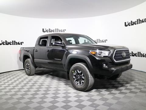 Toyota Tacoma For Sale In Indiana Carsforsale Com