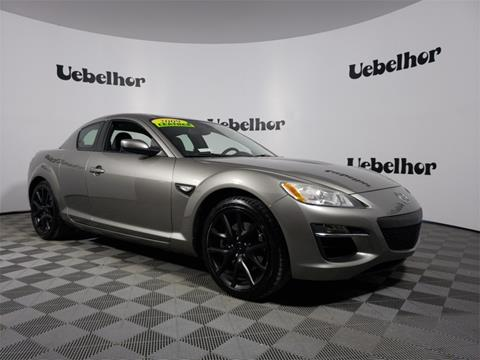 2009 Mazda RX-8 For Sale - Carsforsale.com®