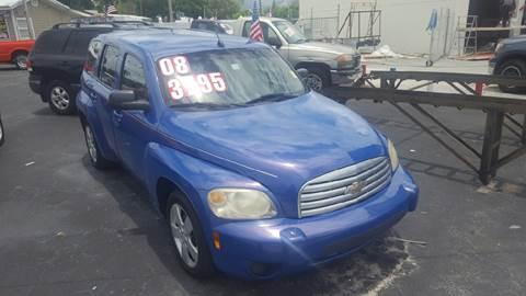 2008 Chevrolet HHR for sale in Bradenton, FL