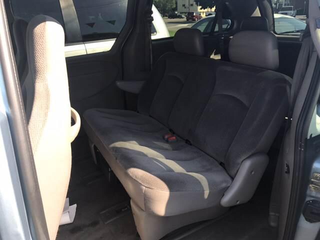 2003 Dodge Grand Caravan SE 4dr Extended Mini-Van - Boise ID
