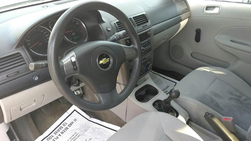 2009 Chevrolet Cobalt LS 4dr Sedan w/ 1LS - Boise ID