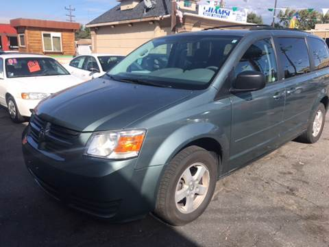 2010 Dodge Grand Caravan for sale in Boise, ID