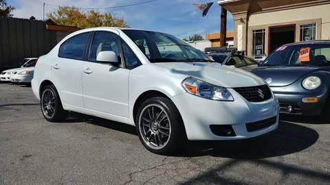 2012 Suzuki SX4 for sale in Boise, ID