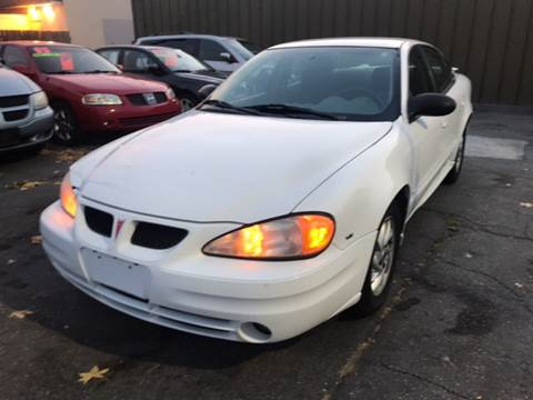 2004 Pontiac Grand Am for sale in Boise, ID