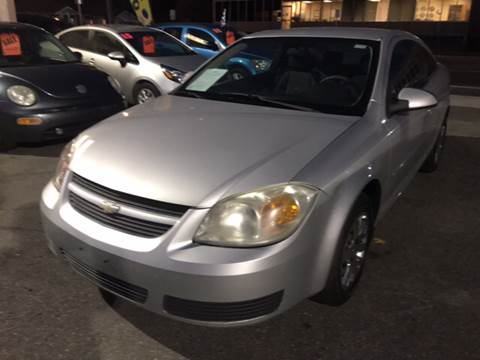 2007 Chevrolet Cobalt for sale in Boise, ID