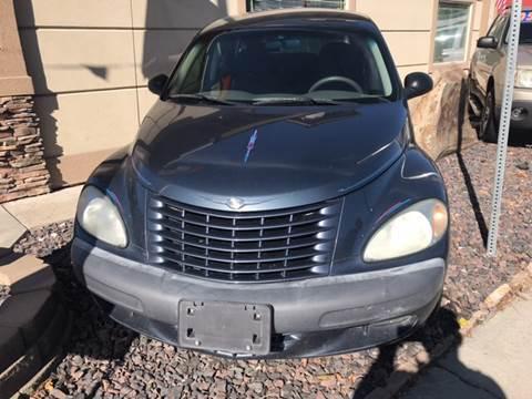 2002 Chrysler PT Cruiser for sale in Boise, ID