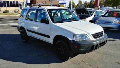 1999 Honda CR-V for sale in Boise, ID