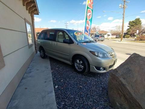 2004 Mazda MPV for sale in Boise, ID