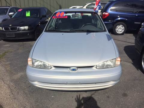 2000 Chevrolet Prizm for sale in Boise, ID