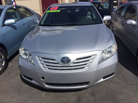 2008 Toyota Camry for sale in Boise, ID