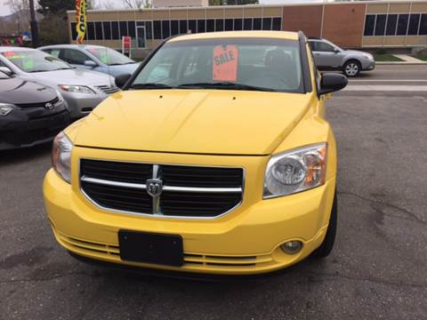 2007 Dodge Caliber for sale in Boise, ID