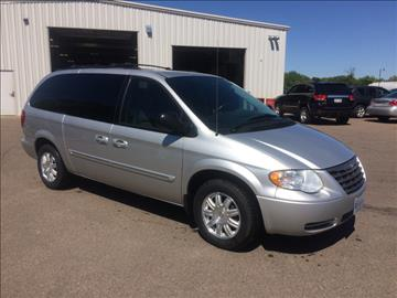 2005 Chrysler Town and Country for sale in Arcadia, WI