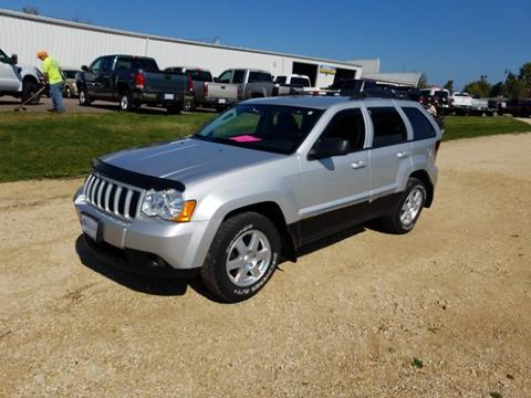 2010 Jeep Grand Cherokee for sale in Arcadia, WI