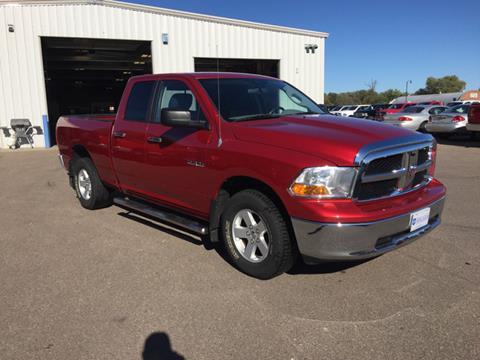 2010 Dodge Ram Pickup 1500 for sale in Arcadia, WI