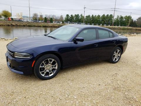 2015 Dodge Charger for sale in Arcadia, WI