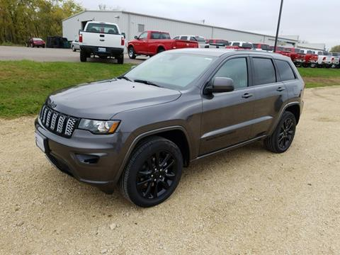 2018 Jeep Grand Cherokee for sale in Arcadia, WI