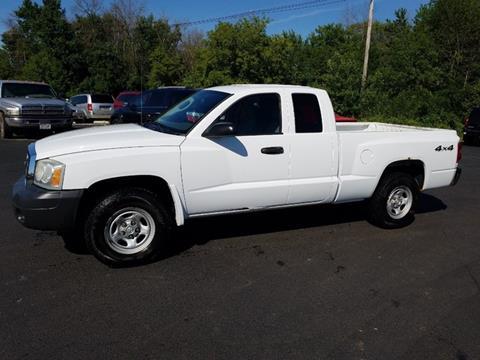 2007 Dodge Dakota for sale in Arcadia, WI