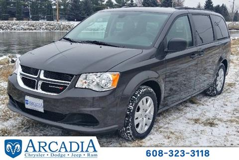 Minivans For Sale In Arcadia Wi Carsforsale Com