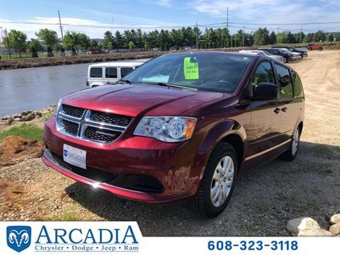 Minivans For Sale >> Used Minivans For Sale Carsforsale Com