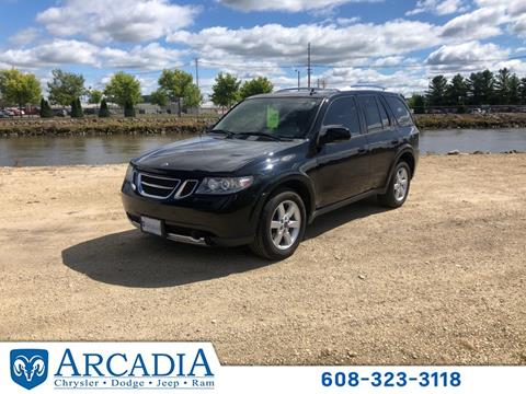 2009 Saab 9-7X for sale in Arcadia, WI