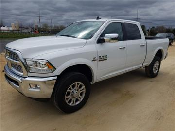 2016 RAM Ram Pickup 2500 for sale in Arcadia, WI