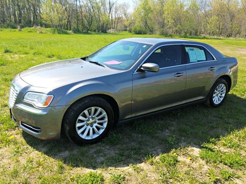 2012 Chrysler 300 For Sale  Carsforsalecom