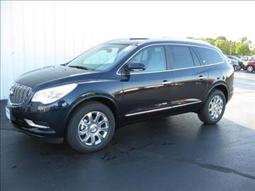 2017 Buick Enclave for sale in Forsyth, IL