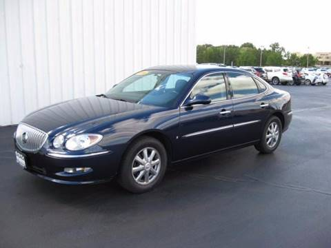 2008 Buick LaCrosse for sale in Forsyth, IL