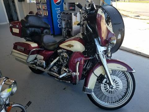 2007 Harley-Davidson Ultra Classic Electra Glide for sale in Liberty, NC