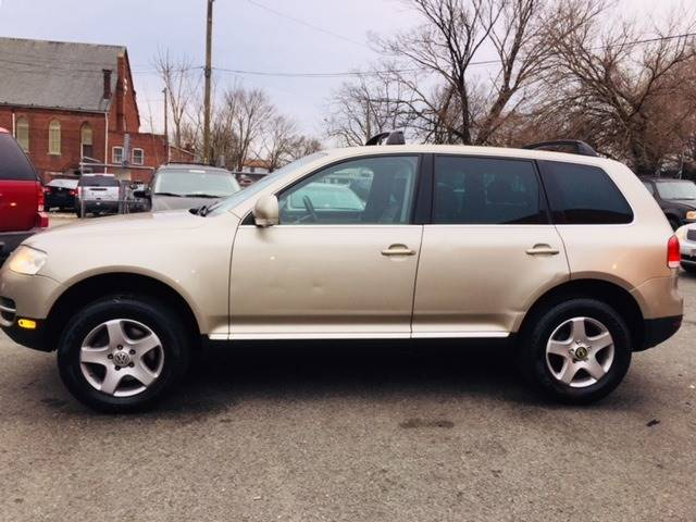 details in touareg a mi inventory woodhaven trading volkswagen co sale for l at