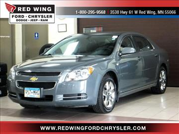 2008 Chevrolet Malibu for sale in Red Wing, MN