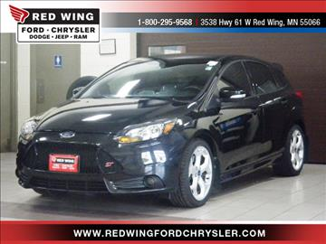 2013 Ford Focus for sale in Red Wing, MN