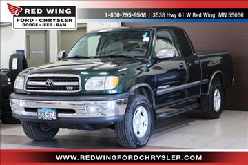 2001 Toyota Tundra for sale in Red Wing, MN